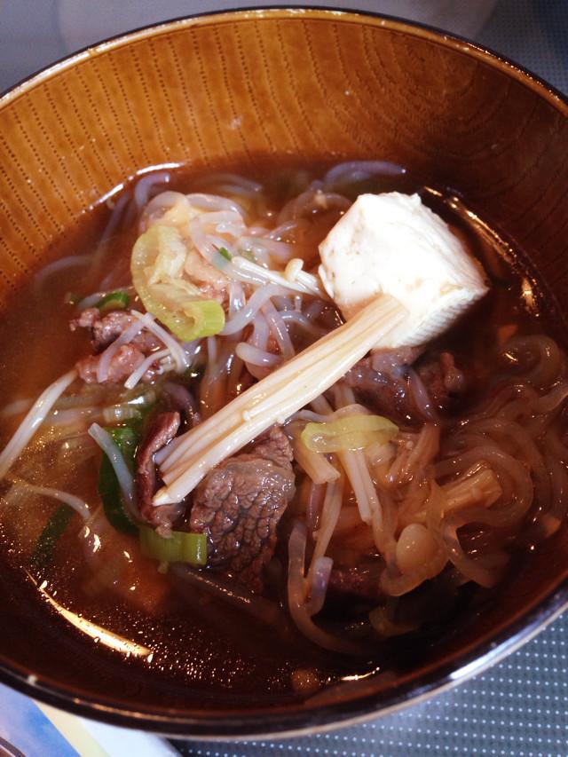 簡単♡マジで美味しすぎる!ツラミのスープ