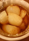 ジャンボにんにくをトースターで