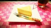 食べても痩せる?!糖質制限チーズケーキ☆の写真