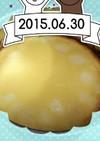 焼ヨーグルトcake♪(o(^∇^)o)