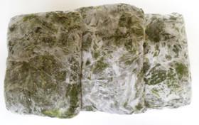 モロヘイヤを冷凍保存する方法