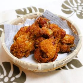 KFC風圧力鍋フライドチキン☆再現レシピ