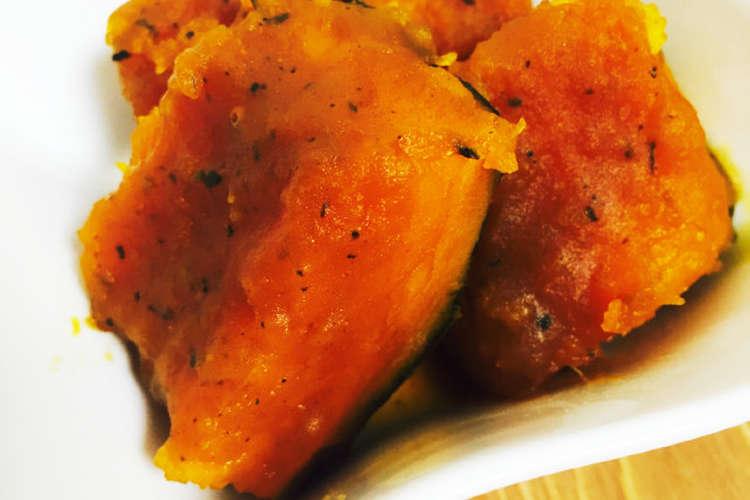 冷凍 かぼちゃ 煮物 冷凍のかぼちゃを使った簡単な煮物の作り方をご紹介!ほっこり美味し...