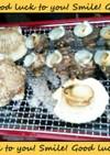 御近所さんwith流し素麺&バーベキュー