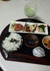 血管ダイエット食383(無油青椒肉絲)