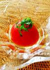 夏の常備菜♪プチトマトの和風マリネ
