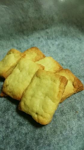 ミルメークで★メロンのクッキー