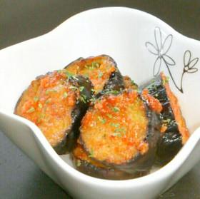 お弁当のプチおかず★茄子のナポリタン炒め