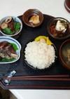 血管プラークダイエット食384(鰹刺身)