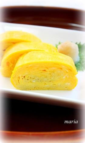 ★黄金の卵焼き★
