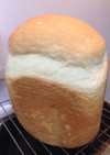 HB米粉入り早焼きミルク食パン