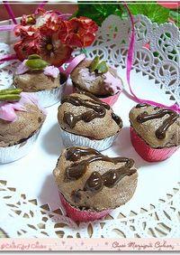 ショコラメレンゲクッキー