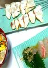 鯛茶漬け(ひと手間で美味しさと高級感)