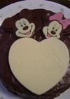 LOVE・ショコラ(ミロワールショコラ)