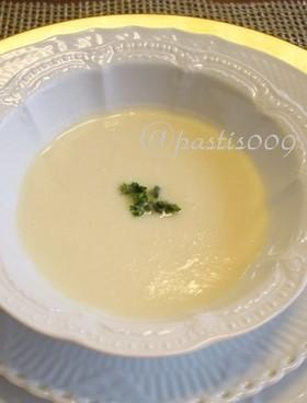 カリフラワーのポタージュスープ
