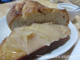 食べてみて~❤ 朝食に 白あんトースト