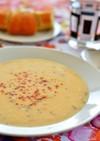 トルコの家庭料理☆ドルマのスープ