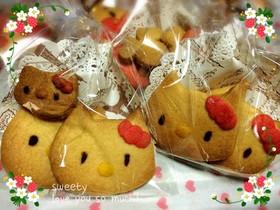 キティちゃん クッキー