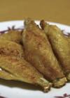 超簡単!鶏スペアリブのカレーグリル