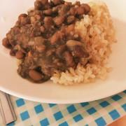 ブラジルの家庭料理♡フェイジョン♡の写真