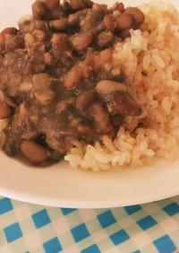 ブラジルの家庭料理♡フェイジョン♡