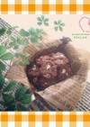 ドロップクッキー☆ココア&アーモンド♬
