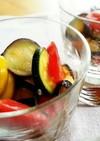 簡単★夏野菜さっぱりサラダ