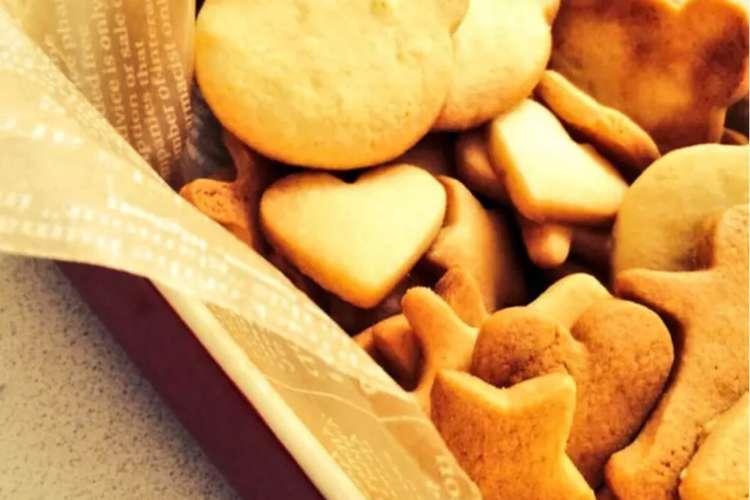 加減 クッキー 焼き クッキーに焼き色がつかないのはなぜ?失敗しない焼き加減のコツは?