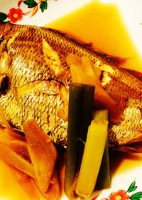 2度美味★甘く美味しい鯛煮付&牛丼タレ!