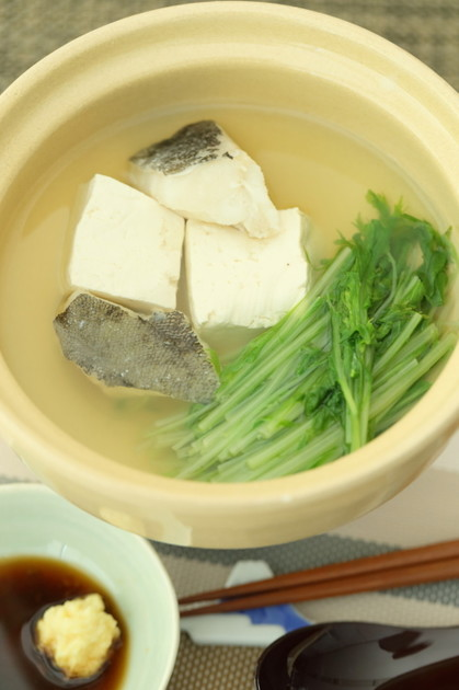 湯豆腐はダイエット向き。カロリーオフ7レシピを一挙ご紹介♪