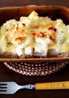 《糖質制限》 主食 豆腐チーズ
