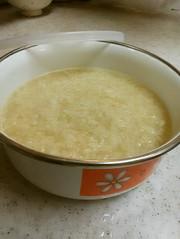 基本の塩麹【ヨーグルティア】の写真