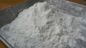 GOPANの製法を真似て★自家製米粉