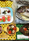 100日のお祝い♡お食い初めメニュー♡