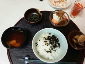 血管プラークダイエット食410(漬け物)