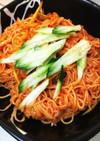簡単!韓国人が教える失敗知らずのビビン麺