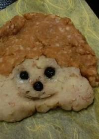 モンチッチのポテトソフトクッキー