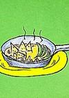 メキシコのお袋の味トルティージャスープ