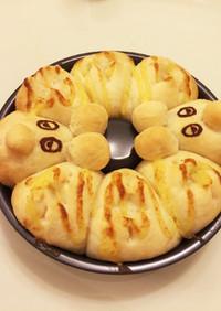 ココナッツオイルパン