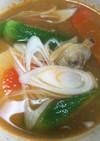 朝食deテンジャンチゲ
