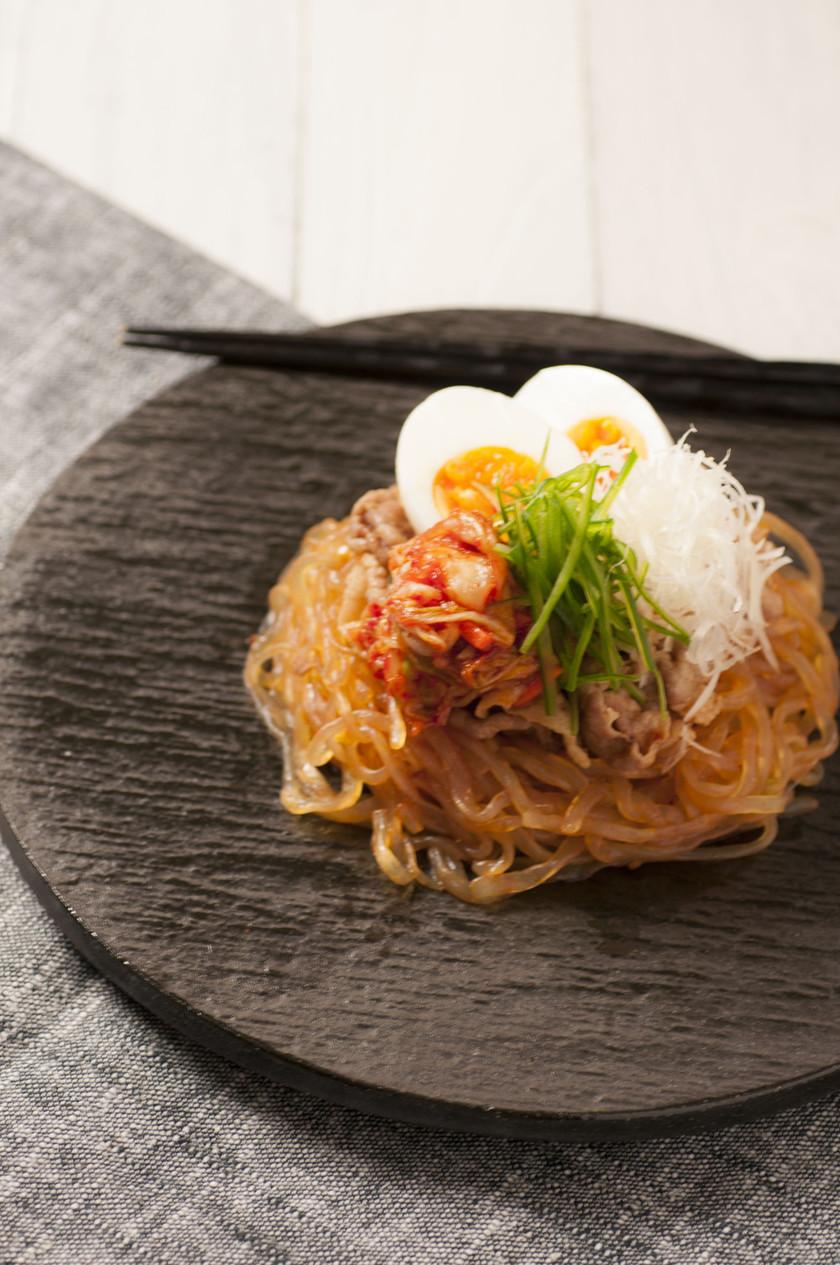 ダイエットビビン麺ゼンパスタ