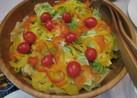 パプリカサラダ