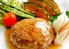 絶品*豆腐ハンバーグ