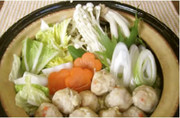 定番☆塩ちゃんこ鍋の写真
