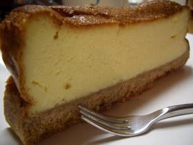 簡単おいしい☆チーズケーキ☆