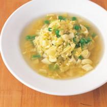 かんたんカレースープ