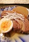 圧力鍋◆トロトロ豚の角煮