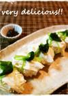 乾燥湯葉のにぎり寿司♡