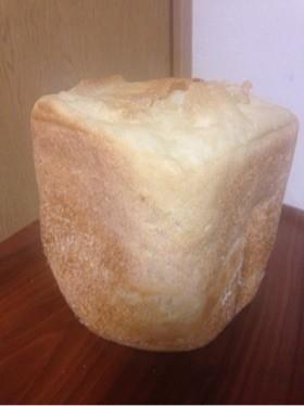 ♡離乳食用♡HBでバター不使用食パン
