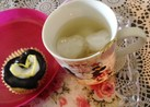 朝食用♪メープルで甘〜い♡カップケーキ♡